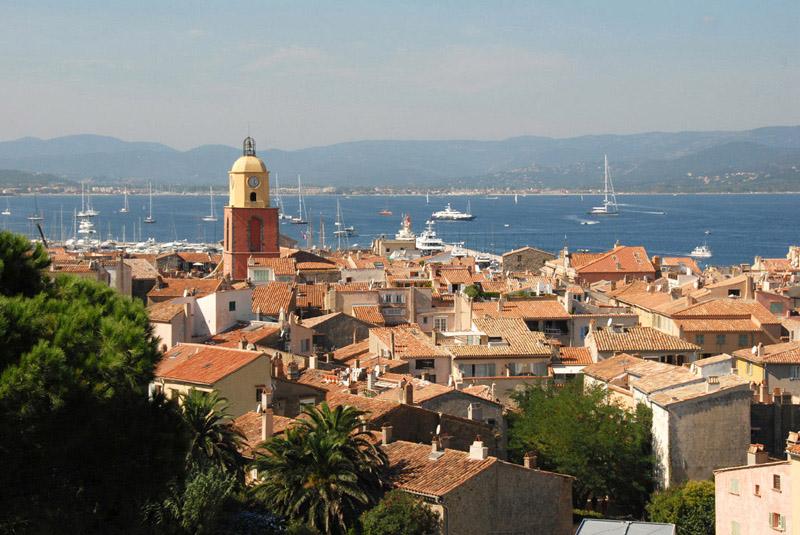 Saint-Tropez. Var. © Serge Panarotto.